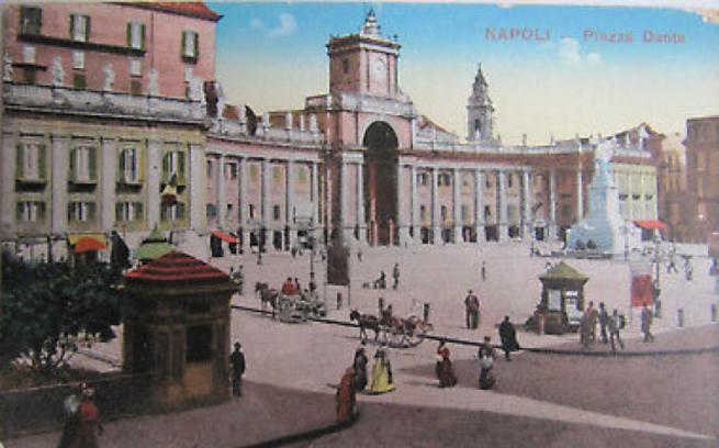 Piazza D